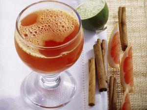 Früchtepunsch Rezept