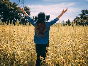 Frühlingsgefühle: Gibt es sie wirklich?