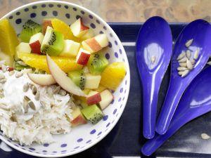 Frühstück mit wenig Zucker Rezepte