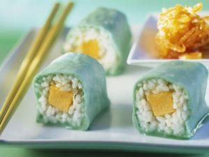 FRUSHI - Fruchtiges Sushi