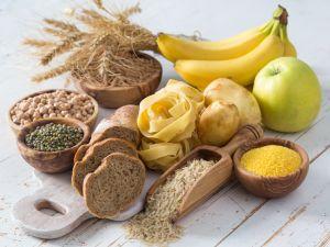 Wie viele Kohlenhydrate sollte man am Tag essen, um abzunehmen?