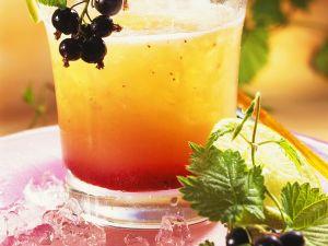 Geeister Frucht-Drink Rezept