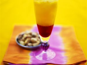 Geeister Fruchtdrink Rezept
