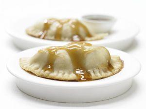 Gefüllte chinesische Teigtaschen Rezept