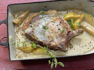 Roquefort-Käse Rezepte