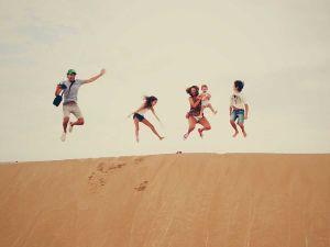 Gemeinsam abnehmen: So klappt es mit Partner & Familie