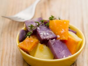 Gemischte Kartoffeln Rezept