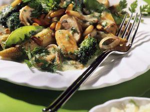 Gemischtes Gemüse Rezept