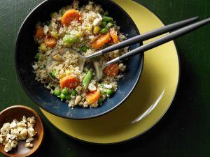 Gemüsemischung Rezepte
