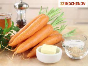 Gemüse einfach dünsten