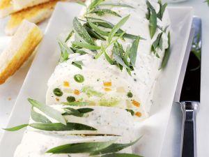 Gemüse-Quarkterrine Rezept