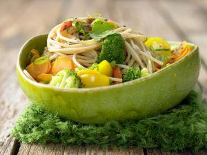 Kochbuch für Gemüse-Rezepte