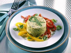Gemüse-Törtchen Rezept