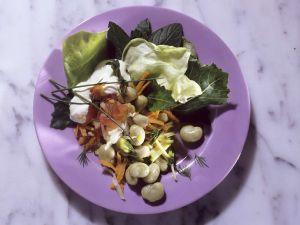Gemüsesalat Rezept