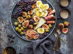 Gesunde Fette: Bausteine der Ernährung