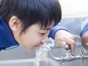 Gesunde Getränke für Kinder