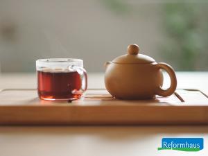 Gesunde Tees im Winter
