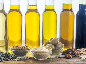 Gesunde Öle: Welches Speiseöl ist am besten?