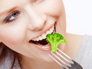 Ein gesunder Ernährungsplan richtet sich nach der Person