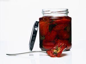 Getrocknete Tomaten Rezept