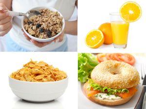 Die schlimmsten Fett- und Zuckerfallen beim Frühstück