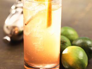 Gin-Orangen-Drink Rezept