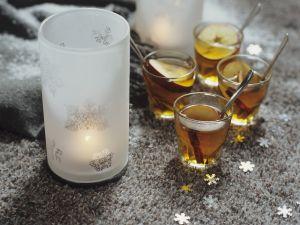 Glühwein nach Skandinavischer Art (Glögg) Rezept