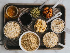 Glutenfreie Ernährung bei Hashimoto Thyreoiditis