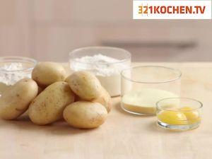 Gnocchi Rezept