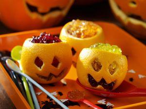 Halloween Götterspeise