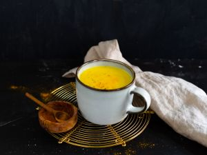 Golden Milk Rezept