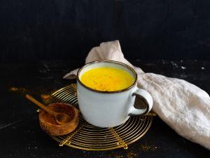 Golden Milk Rezept