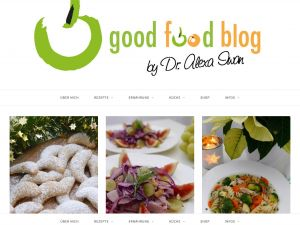 Lesen Sie meinen Blog