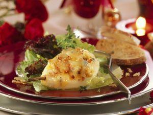 Gorgonzola-Birne Rezept