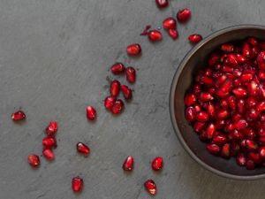 Warum der Granatapfel gesund ist