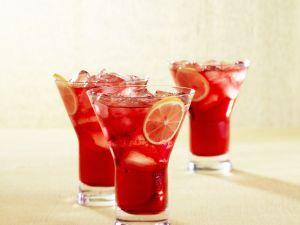 Granatapfel Cru Rezept