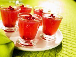 Granatapfelgelee Rezept