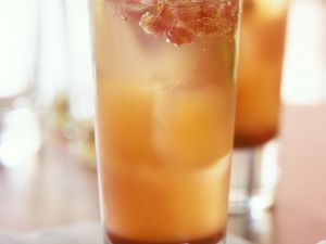 Grapefruit-Cocktail Rezept