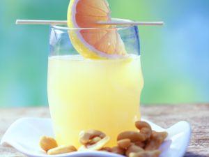 Grapefruit-Cocktail Rezept