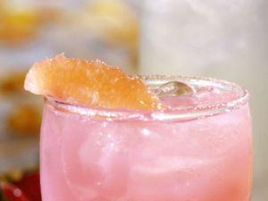 Grapefruit-Cooler Rezept