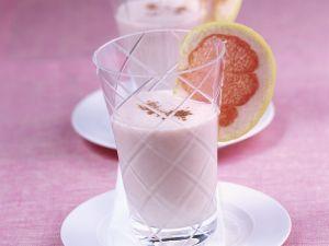 Grapefruit-Orangen-Shake Rezept
