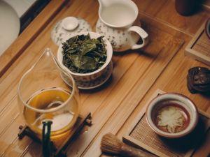 Grüner Tee: Noch viel besser als Sie denken!