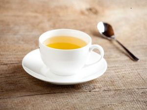 Grüner Tee gegen grünen Star