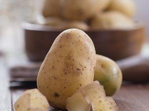 Sind grüne Kartoffeln giftig?