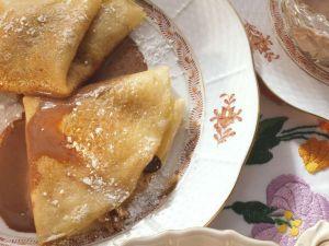 Gundel-Palatschinken Rezept
