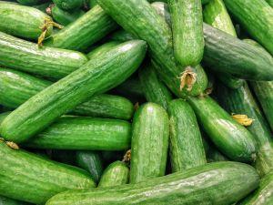 9 Gründe: Darum sind Gurken gesund!