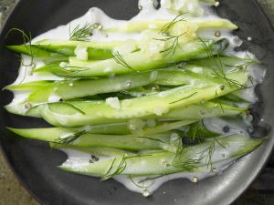 Gemüsesalat Rezepte