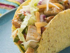 Hähnchen-Taco Rezept
