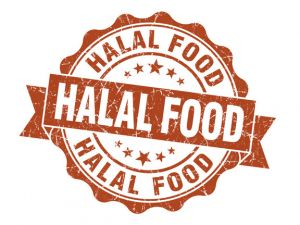 Halal für Christen