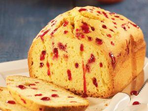 Halloween-Kuchen Rezept